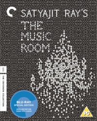 Music Room - The Criterion Collection