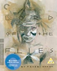 Lord of the Flies - The Criterion Collec