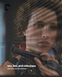Sex, Lies, and Videotape - The Criterion
