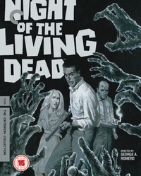 Night of the Living Dead - The Criterion