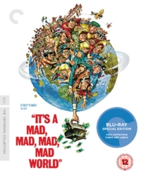 It's a Mad, Mad, Mad, Mad World - The Cr