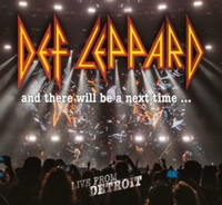 Def Leppard: And There Will Be a Next Ti