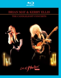 Brian May and Kerry Ellis: The Candlelig
