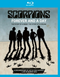 Scorpions: Forever and a Day/Live in Mun