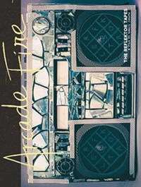 Arcade Fire: The Reflektor Tapes/Live at