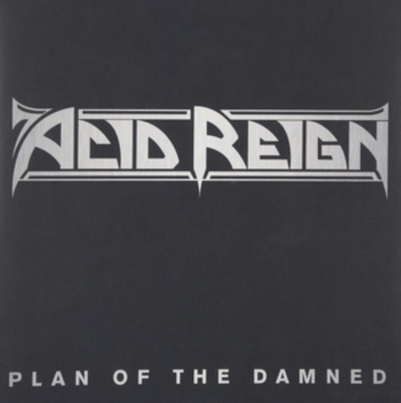 Plan of the Damned