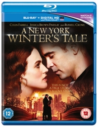 New York Winter's Tale