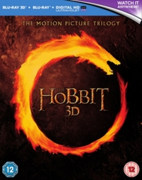 Hobbit: Trilogy