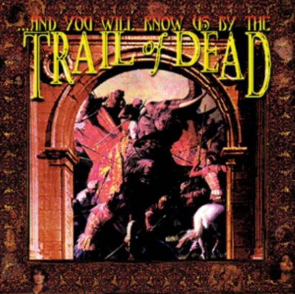 ...And You Will Know Us By the Trail of