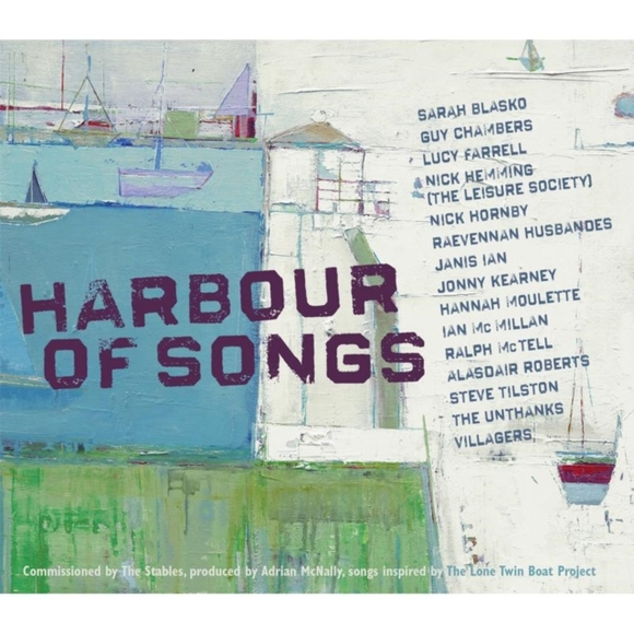 Harbour of Songs