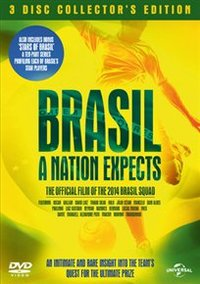Brasil - A Nation Expects