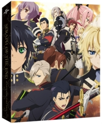 Seraph of the End: Season 1 - Part 2