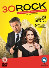 30 Rock: Seasons 1-7