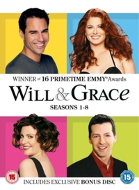 Will and Grace: The Complete Will and Gr