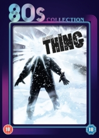 Thing - 80s Collection