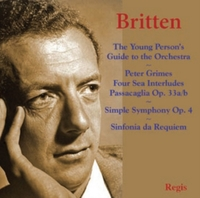 Britten: The Young Person's Guide to the