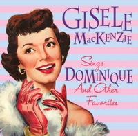 Sings Dominique and Other Favourites