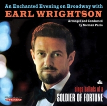 An Enchanted Evening On Broadway With Ea