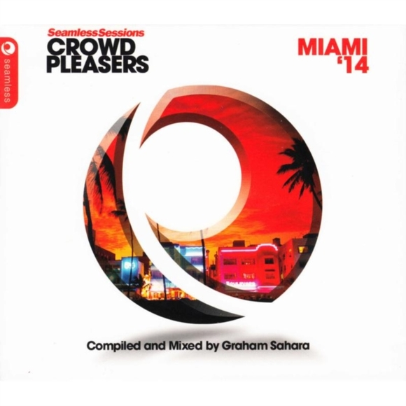 Seamless Sessions - Crowd Pleasers
