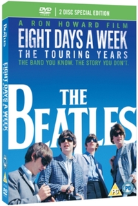 Beatles: Eight Days a Week - The Touring