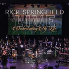 Orchestrating My Life: Live