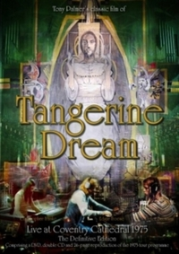 Tangerine Dream: Live at Coventry Cathed