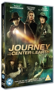 Journey to the Center of the Earth (TV F
