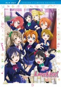 Love Live! School Idol Project: Season 1