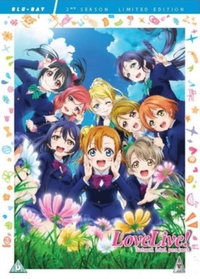 Love Live! School Idol Project: Season 2