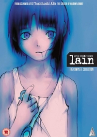 Serial Experiments Lain: The Complete Co
