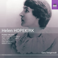 Helen Hopekirk: Piano Music