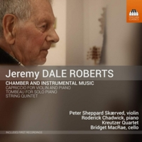 Jeremy Dale Roberts: Chamber and Instrum