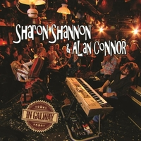 Sharon Shannon & Alan Connor in Galway