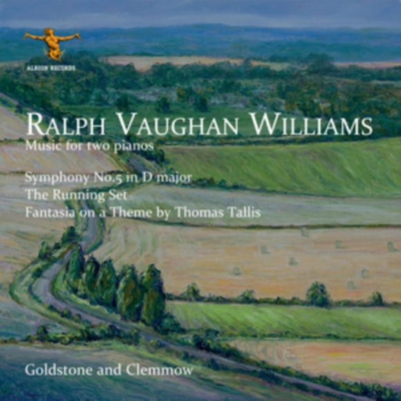 Ralph Vaughan Williams: Music for Two Pi