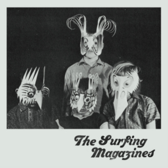 The Surfing Magazines