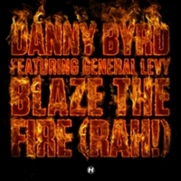 Blaze the Fire (Rah!) [feat. General Lev