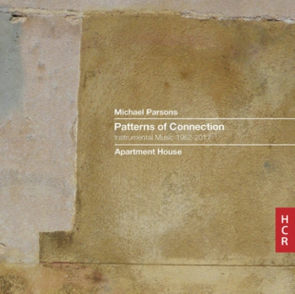 Michael Parsons: Patterns of Connection