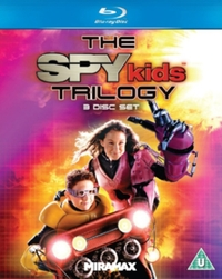 Spy Kids Trilogy