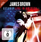 Get On Up - Live in America