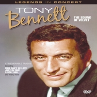 Tony Bennett: The Sound of Velvet