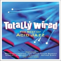 Totally Wired The Best Of Acid Jazz