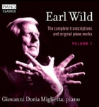 Earl Wild: The Complete Transcriptions a