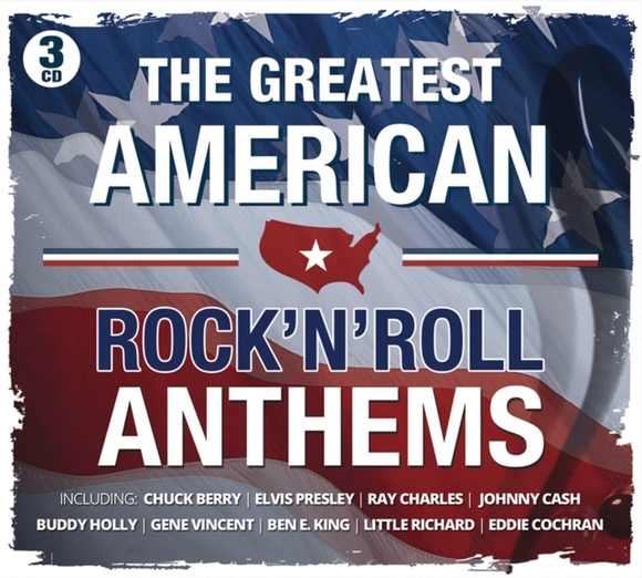 The Greatest American Rock 'N' Roll Anth