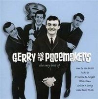 The Very Best of Gerry and the Pacemaker