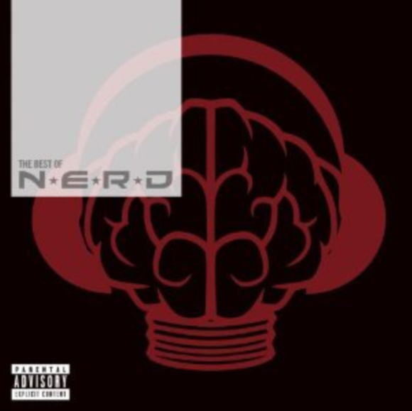 Best of N.E.R.D.