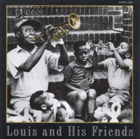 Louis and His Friends