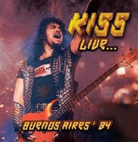 Live Buenos Aires '94