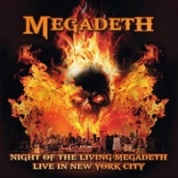 Night of the Living Megadeth