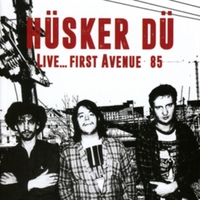 Live... First Avenue 85