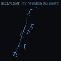 Live at the University of California '67